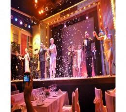 Buenos Aires - Jantar Show Premium Madero Tango