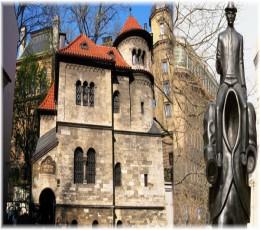 Praga - Bairro Judeu
