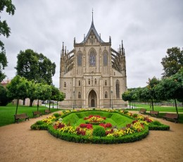 Kutná Hora - cidade da UNESCO