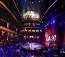 Buenos Aires - Jantar Show Señor Tango