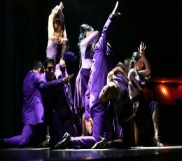 Buenos Aires - Show Madero Tango con Traslados