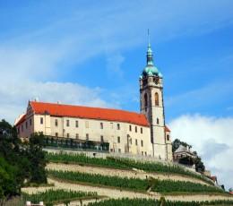 Praga - Tour ao castelo de Mělník com degustação de vinhos