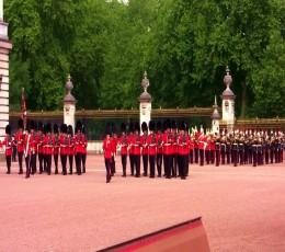 Londres - City tour - Panorâmico de 5 a 7 Pessoas