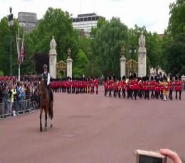 Londres - City tour - Panorâmico de 1 a 4 Pessoas