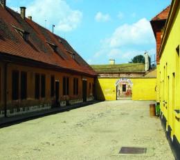 Terezín - Campo de concentração