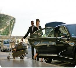 Washington DC - Traslado de saída PRIVATIVO ( Hotel x Aeroporto Dulles ) - Carro de 01 à 03 pessoas