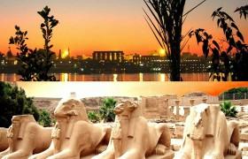 Egito- Pacote 7 Dias