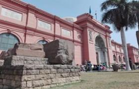 Cairo-Passeio de um Dia