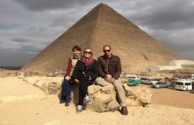 Cairo - Passeio 3 dias