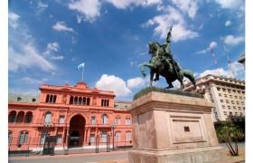 Buenos Aires - City Tour