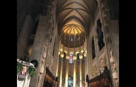 A Magia dos cantos Gospels